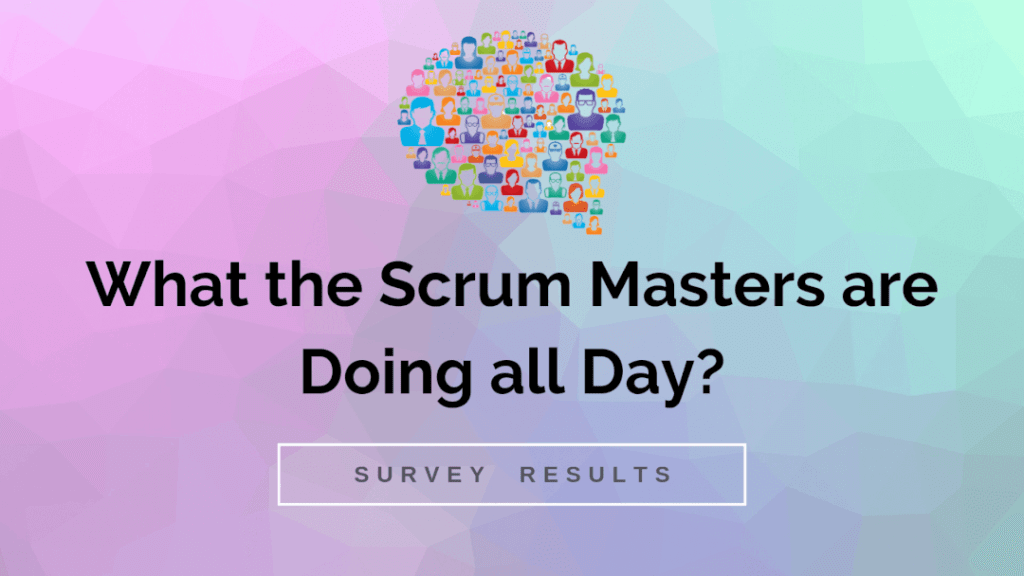Role of Scrum Master