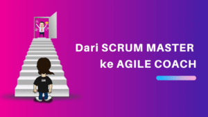 scrum master to agile coach