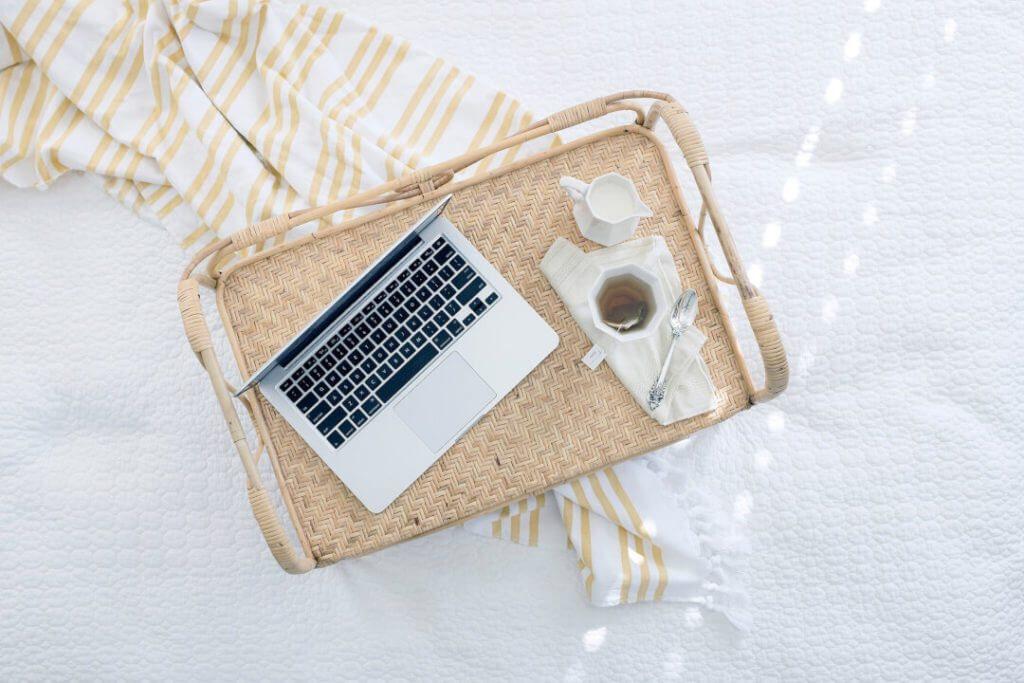 Tips Kerja Remote Lebih Produktif