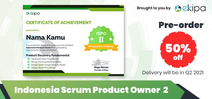 ISPO2 Certification