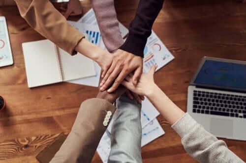 Karakter yang dibutuhkan untuk membangun tim yang agile