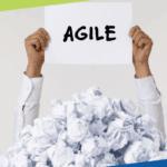 Penyebab Kegagalan Penerapan Agile