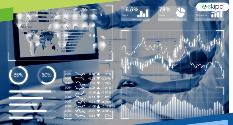 perusahaan agile dengan data reporting and analytics