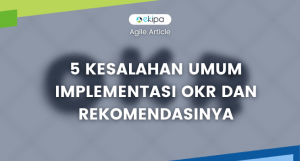 Kesalahan dalam Implementasi OKR