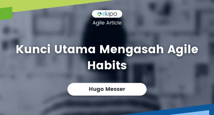 mengasah agile habits