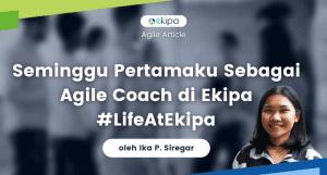 Agile Coach Ekipa